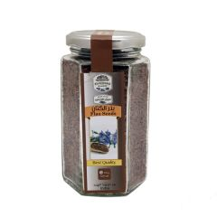 Farmers Market Flax Seed Jar 170G |?sultan-center.com????? ????? ???????