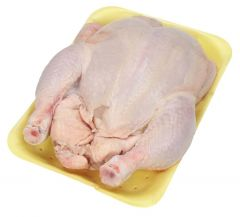 Fresh Whole Chicken  1kg