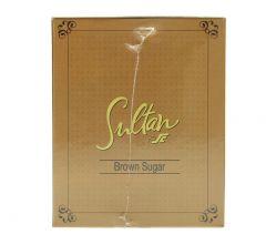 Sultan Brown Sugar
