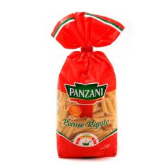 Panzani Penne Rigate Pasta 500G |?sultan-center.com????? ????? ???????