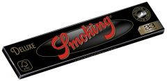 Smoking Deluxe King Size Cigarette Rolling Paper