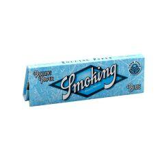 Smoking Blue Small Cigarette Rolling Paper 60Pcs  ?sultan-center.com????? ????? ???????