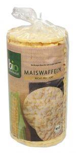 Bio Zentrale Maiswaffeln Organic Corn Cake