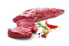Africa Chilled Beef Vaccumed Tenderloin