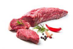 Africa Chilled Tenderloin Beef Steak