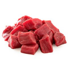 Beef Cubes Less Fat South Africa
