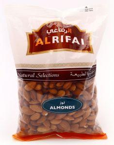 Al Rifai Almonds 400G |?sultan-center.com????? ????? ???????