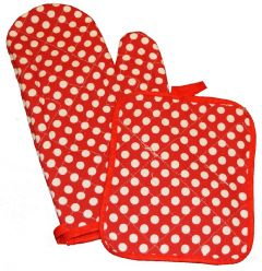 Kitchen Glove Set