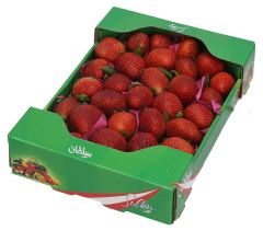 Sultan Strawberry Small Box 500G |?sultan-center.com????? ????? ???????