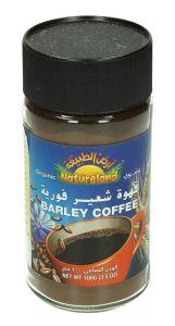 Natureland Organic Barley Coffee  100G  ?sultan-center.com????? ????? ???????