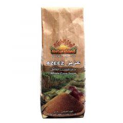 Natureland Azeez Whole Cane Sugar 500G  ?sultan-center.com????? ????? ???????