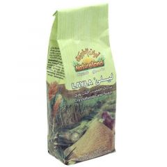 Natureland Organic Layla Crystallized Cane Sugar 500G |?sultan-center.com????? ????? ???????