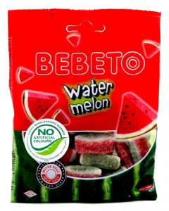 Bebeto Watermelon Jelly 80G |?sultan-center.com????? ????? ???????
