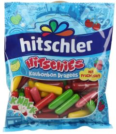 Hitschler Hitschies Fruit Dragees