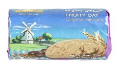 Natureland Fruity Oat Organic Biscuits 200G |?sultan-center.com????? ????? ???????