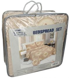 Casa King Size Bedspread Set