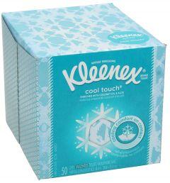 Kleenex Cool Touch Frozen Elsa Tissue Cube Box