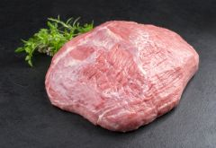 Chilled Dutch Veal Topside