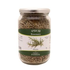 Farmers Market Sundried Rosemary Glass Jar  140G |?sultan-center.com????? ????? ???????
