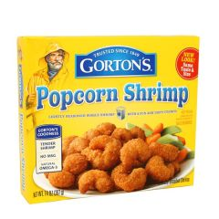 Gorton'S Popcorn Shrimp 397G |?sultan-center.com????? ????? ???????