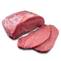 Dutch Veal Topside Thin Sliced