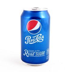 Pepsi Throwback Can