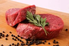 Dutch Tenderloin Veal steak