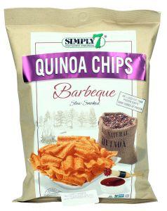 Simply 7 Barbeque Quinoa Chips  99G |?sultan-center.com????? ????? ???????