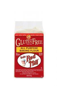 Bob'S Red Mill Gluten Free All Purpose Baking Flour 623g