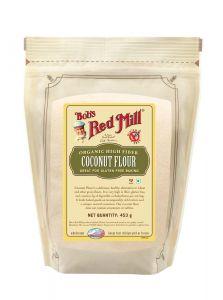 Bob'S Red Mill Organic Coconut Flour  543g  ?sultan-center.com????? ????? ???????