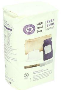 Doves Farm Gluten-Free White Bread Flour