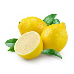 Natureland Lemon 400 Gm