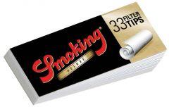 Smoking Deluxe Filter Tips 33Pcs |?sultan-center.com????? ????? ???????