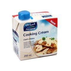 al Marai Chef's Choice Cooking Cream 250Ml |sultan-center.comمركز سلطان اونلاين