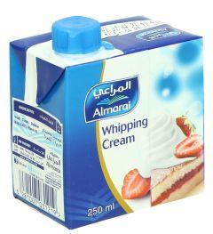 al Marai Whipping Cream 250Ml |sultan-center.comمركز سلطان اونلاين