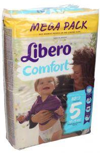 Libero Comfort Fit Mega Pack 10-14Kg Baby Diapers