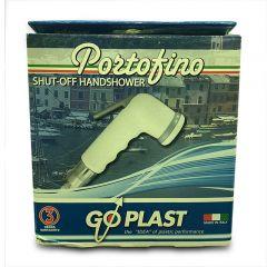 Portofino Shut-Off Handshower Set