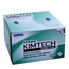 Kimwipes Kimtech Delicate Task Wipers