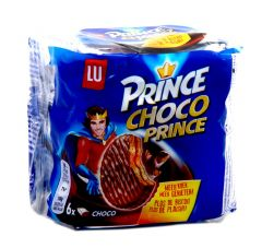 Lu Choco Prince Biscuit 28.5G X 6Pcs |?sultan-center.com????? ????? ???????