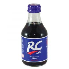 Rc Cola? Soft Drink