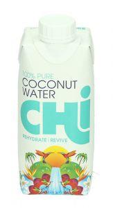 Chi Coconut Water  330Ml |?sultan-center.com????? ????? ???????