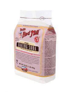 Bob'S Red Mill Gluten Free Baking Soda 453g