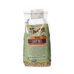 Bob'S Red Mill Veggie Soup Mix  793g |?sultan-center.com????? ????? ???????