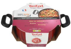 Tefal New Tempo Flame Stewpot With Cover  22cm