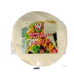 Mf Wrap Tortillas  370g  ?sultan-center.com????? ????? ???????