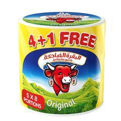 La Vache Qui Rit Portion Cheese