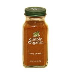Simply Organic Curry Powder 3Oz | sultan-center.com مركز سلطان اونلاين