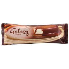 Galaxy Vanilla Ice Cream 94Ml |?sultan-center.com????? ????? ???????