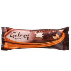 Galaxy Almond Ice Cream 94Ml |?sultan-center.com????? ????? ???????