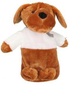 Teddy Bear Hot Water Bottle